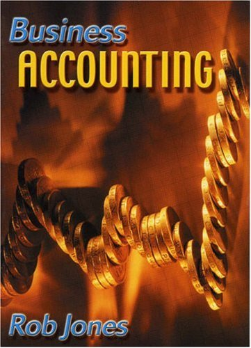 9781902796413: Business Accounting
