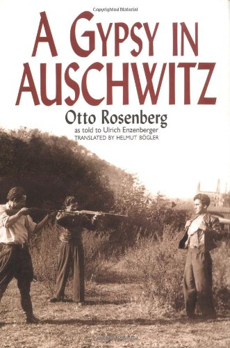 9781902809021: A Gypsy in Auschwitz