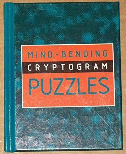 9781902813493: Mind-Bending Cryptogram Puzzles