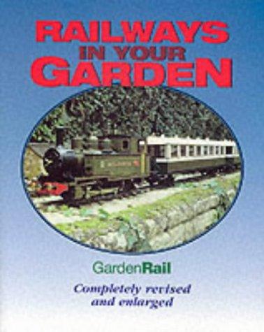Railways in Your Garden: Pratt, David and