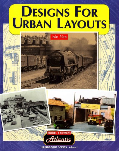 9781902827087: Designs for Urban Layouts: v. 1