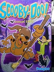 9781902836867: Scooby-Doo Annual 2003