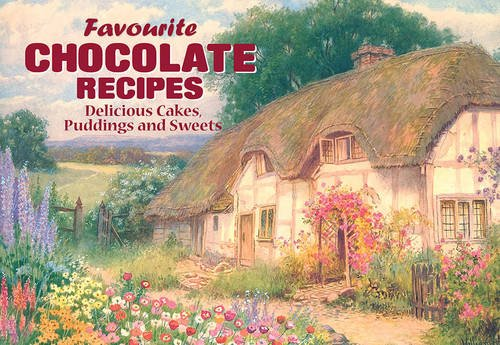 9781902842035: Favourite Chocolate Recipes: Delicious Cakes, Puddings and Sweets (Favourite Recipes)