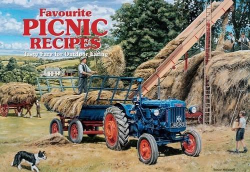 9781902842158: Favourite Picnic Recipes (Favourite Recipes)