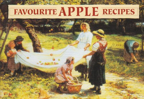 9781902842288: Favourite Apple Recipes (Favourite Recipes Series)