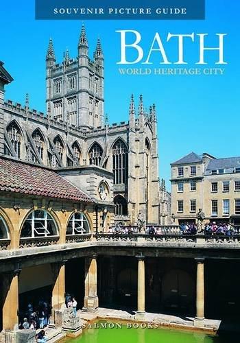 9781902842417: Bath World Heritage City
