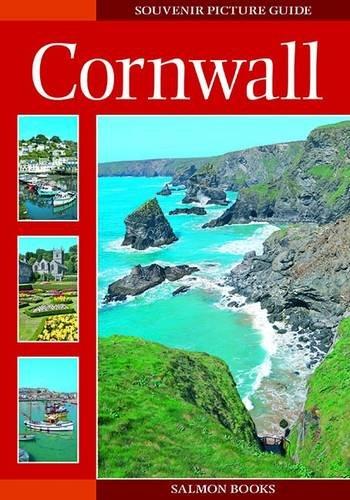 9781902842738: Beautiful Cornwall (Tourist Books)