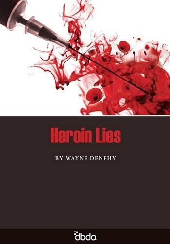 9781902843155: Heroin Lies