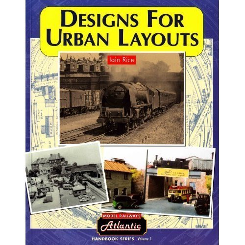 9781902877082: Designs for urban layouts
