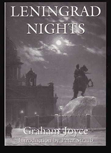 9781902880020: Leningrad Nights Signed Numbered Edition