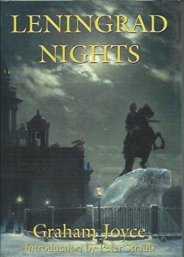 9781902880037: Leningrad Nights