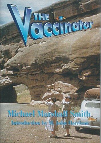 9781902880075: The Vaccinator