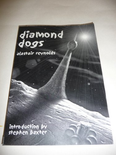 9781902880266: Diamond Dogs
