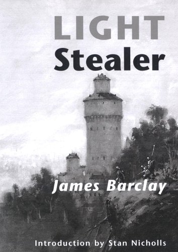 9781902880617: Light Stealer