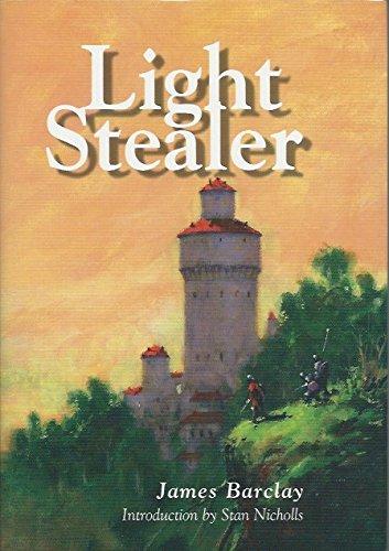 9781902880624: Light Stealer