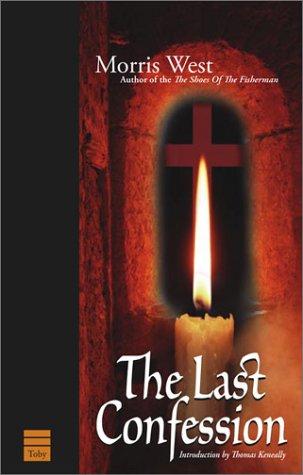 9781902881447: The Last Confession