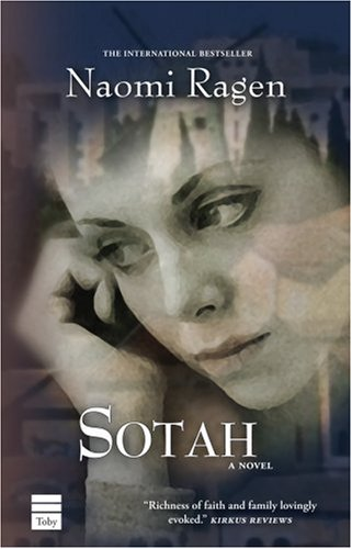 Sotah (Readers Guide Editions): Ragen, Naomi