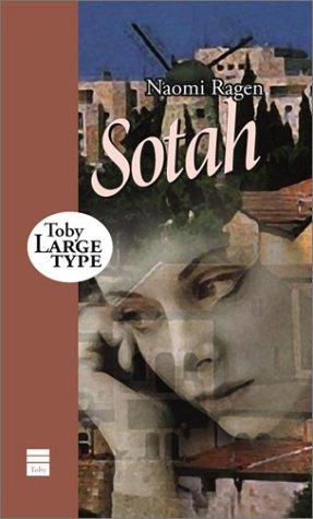 Sotah (1902881737) by Ragen, Naomi
