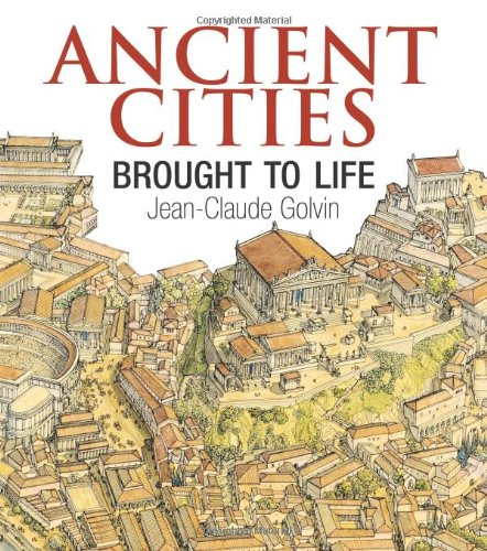 9781902886152: Ancient Cities Brought to Life