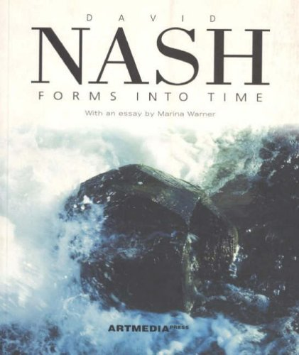 9781902889047: David Nash: Forms into Time