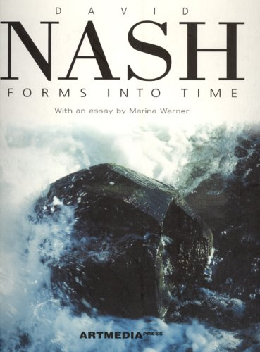 9781902889047: David Nash: Forms into Time
