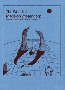 9781902902630: The World of Madelon Vriesendorp