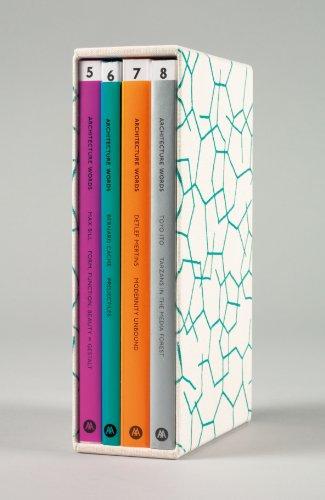 9781902902913: Architecture Words 5–8 Box Set