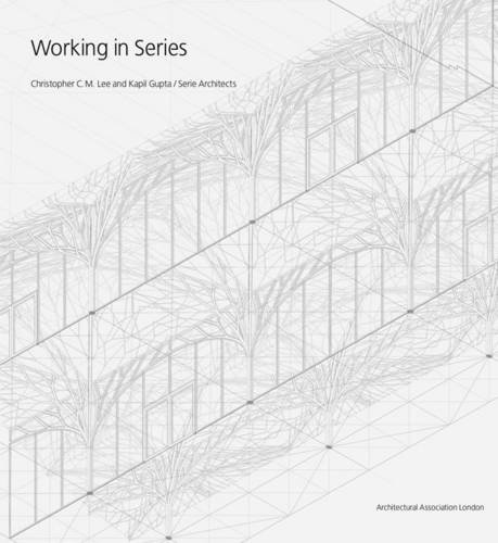 9781902902982: Working in Series: Christopher C.M. Lee and Kapil Gupta/Serie Architects