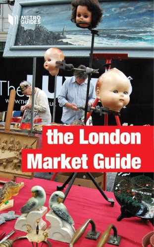 9781902910307: The London Market Guide