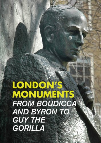 9781902910437: London's Monuments