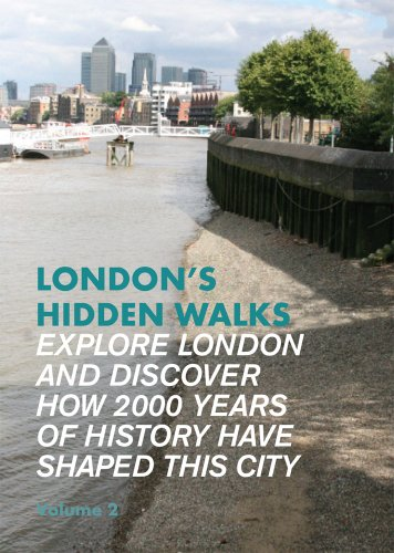 London's Hidden Walks Volume 2 (Pocket London) (190291046X) by Stephen Millar