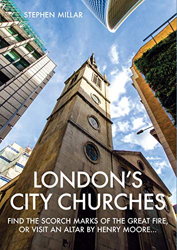 9781902910611: London's City Churches