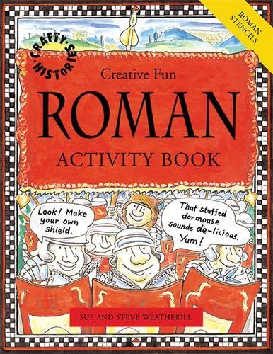 9781902915340: Roman Activity Book