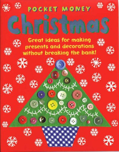 Pocket Money Christmas (Pocket Money): Clare Beaton