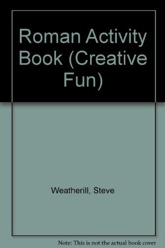 9781902915753: Roman Activity Book