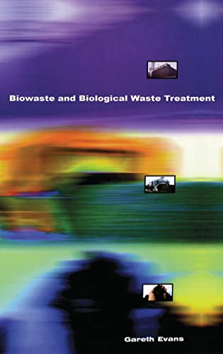 9781902916088: Biowaste and Biological Waste Treatment
