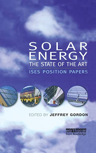 9781902916231: Solar Energy: The State of the Art