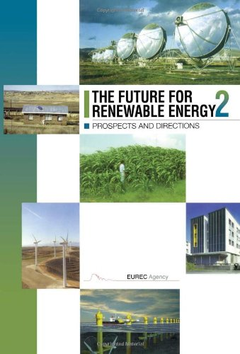 9781902916316: The Future for Renewable Energy 2: Prospects and Directions