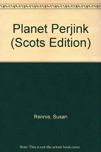 Planet Perjink (Itchy Coo): Dave Sutton