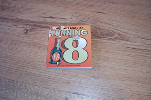 9781902929293: The Little Book of Turning 18