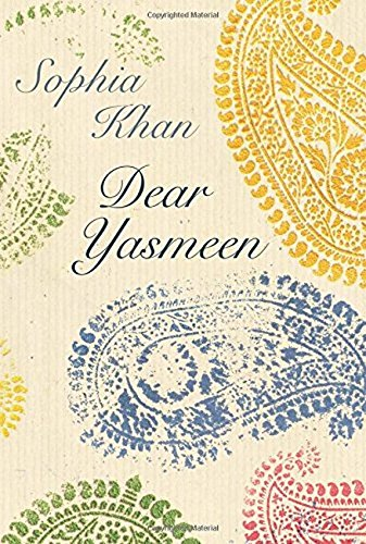 9781902932491: Dear Yasmeen