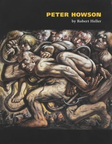 9781902945118: Peter Howson