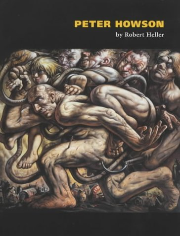 9781902945125: Peter Howson