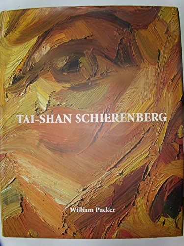 Tai-Shan Schierenberg: Packer, William; Schierenberg, Tai-Shan