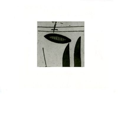 Prunella Clough: Prints and Works on Paper: Sophie Hall