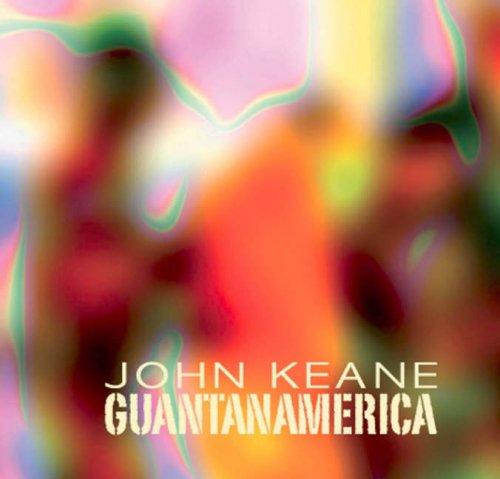 John Keane Guantanamerica: KEANE, John & PINTER, Harold