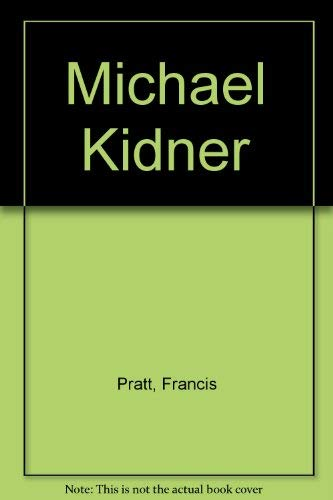 9781902945859: Michael Kidner