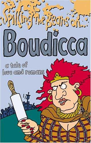Spilling the Beans on Boudicca: Smart, Alec