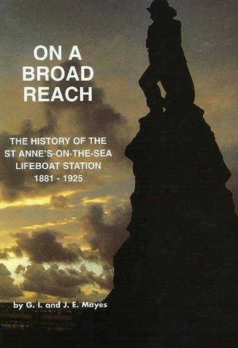 On a Broad Reach: Gilbert Mayes, J.E.