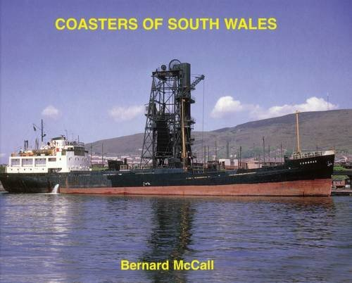 9781902953564: Coasters of South Wales